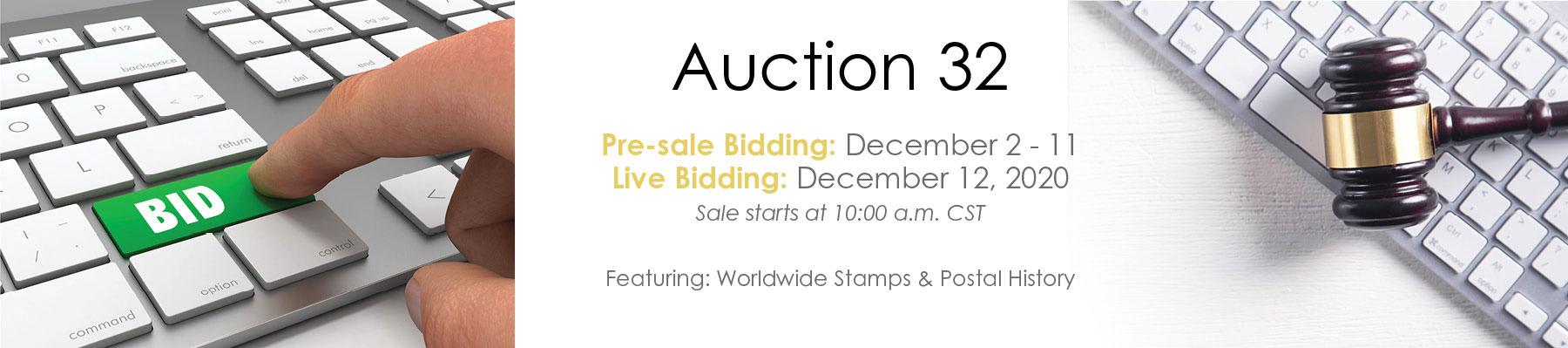 Sale 30  Announce